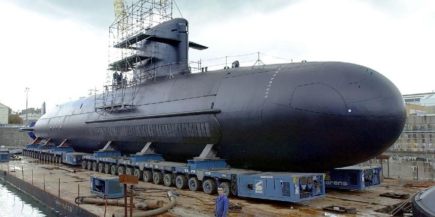 La vérité sur la commande de sous-marins français annulée par l'Australie, que les médias cachent aux Français…