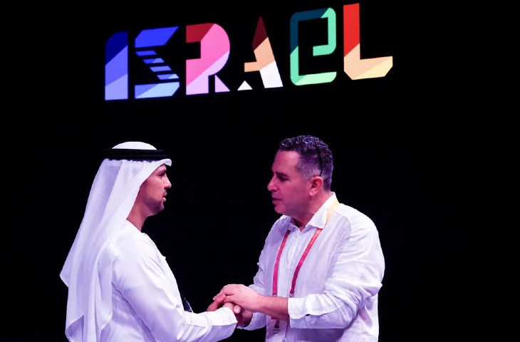Expo de Dubaï: premier événement d'ampleur pour Israël dans un pays arabe