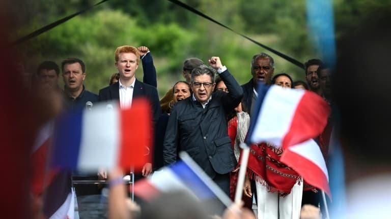 Ne riez pas : L'extrême gauche, dont la France Insoumise, organise un rassemblement «contre l'antisémitisme»… sans les Juifs !