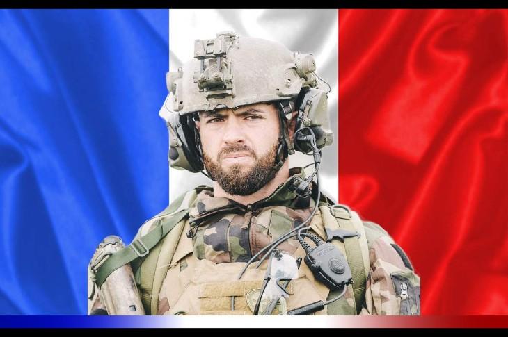 Le caporal-chef Maxime Blasco, « un soldat d'exception », tué au combat au Mali. « Il a sauvé ses camarades dans un acte de bravoure incroyable »