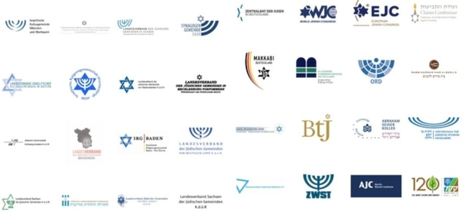 Les autorités juives d'Allemagne contre Israël pour faire plaisir au pouvoir
