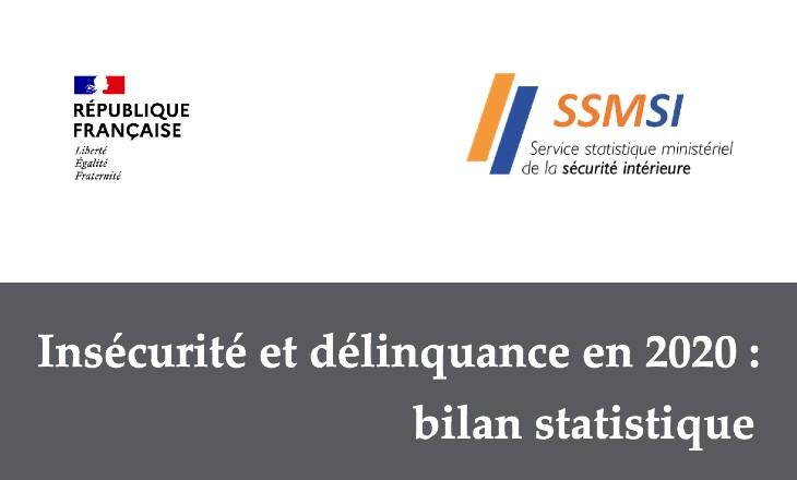 En 2020 les étrangers africains étaient auteurs de 33% des vols commis avec violences, alors qu'ils ne représentent que 3% de la population française… immigration une chance ? (source ministère)