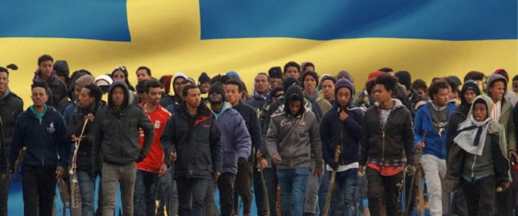 """Suède : un rapport """"explosif"""", publié par le gouvernement, confirme que la criminalité et la délinquance sont directement liées à l'immigration"""