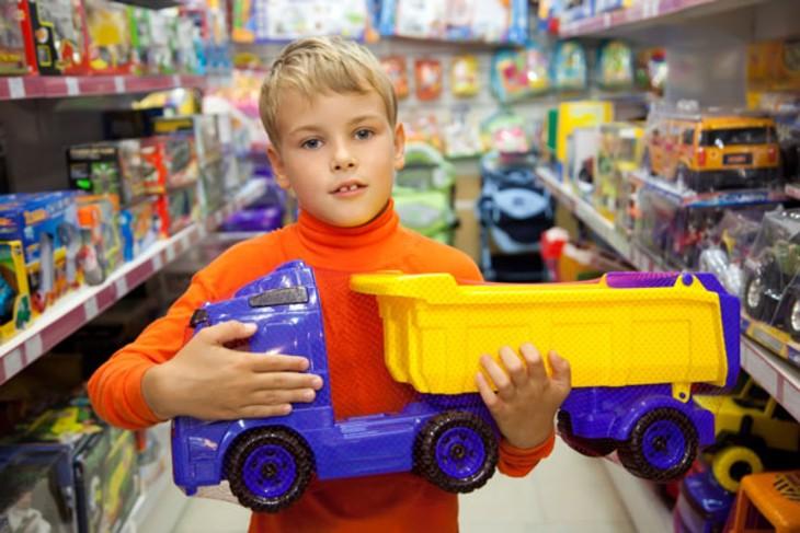 Les Démocrates américains sont fous : La Californie vote une loi obligeant les magasins de jouets à installer des « rayons non-genrés »