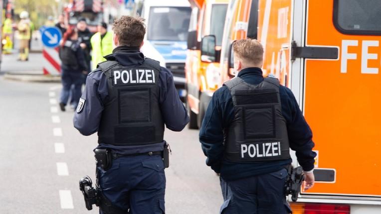 Un Afghan poignarde à la gorge une paysagiste à Berlin car pour lui une femme ne doit pas travailler