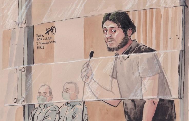 Procès des attentats du 13-Novembre : « Les terroristes, les djihadistes, les radicalisés, ce sont des musulmans. Il s'agit de l'Islam authentique », assure Salah Abdeslam