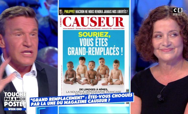 La révélation du nombre de naissances d'enfants issus de parents étrangers questionne l'avenir de la France