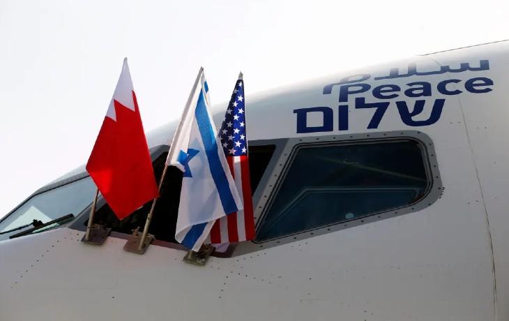 Le premier vol commercial direct entre Bahreïn et Israël atterrira à Tel-Aviv jeudi
