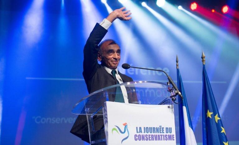 Eric Zemmour «Il est temps de rendre au droit français sa primauté sur le droit européen»