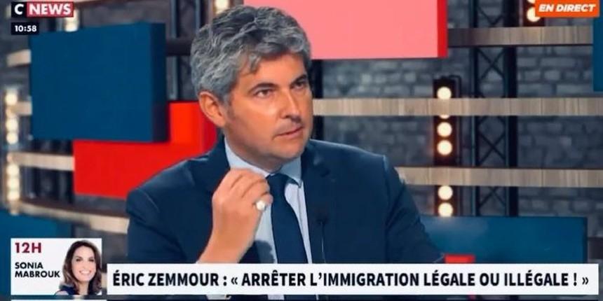 Gilles Platret (LR) : « On voit dans certains quartiers une épuration ethnique. Des personnes d'origine étrangère chassent par la menace, l'insulte ou la violence la population d'origine française » (Vidéo)