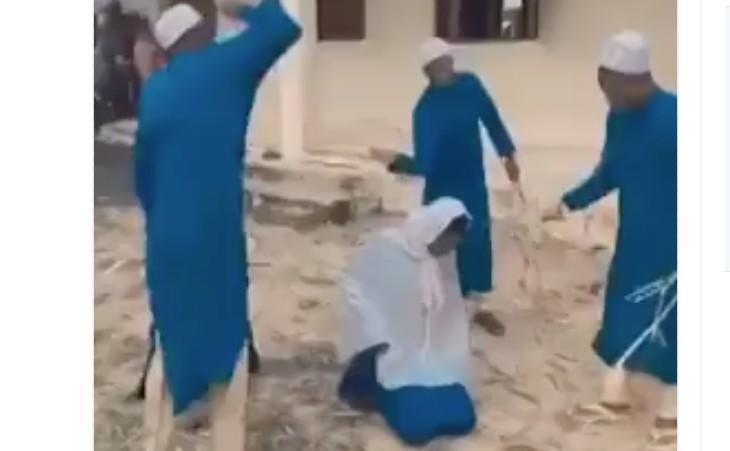 Nigéria : il fait battre sa fille, accusée d'avoir bu de l'alcool, l'école coranique explique que les coups de fouet sont conformes à la loi islamique