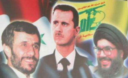 Iran: La voie syrienne dans la lutte contre Israël demeure ouverte