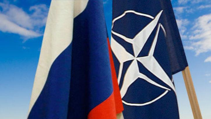 La Russie et l'Otan ont suspendu l'ensemble de leurs contacts