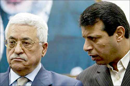 Egyptian official mocks Abbas 'stupidity,' says Fatah 'screwed' in leaked call