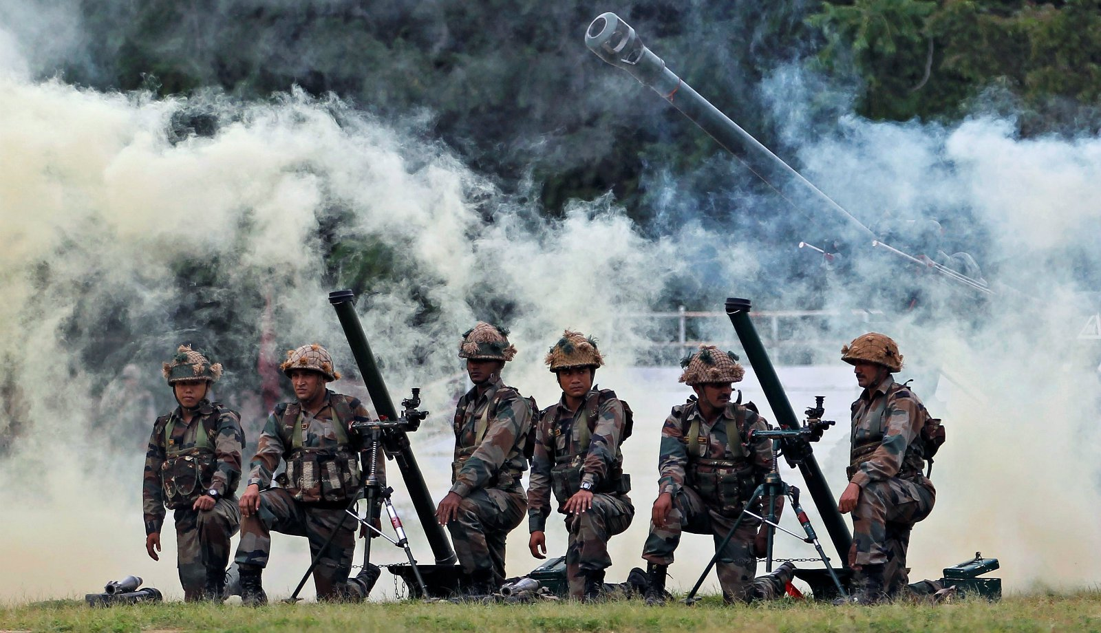 4 hours, choppers and 38 kills: How India avenged the Uri attack