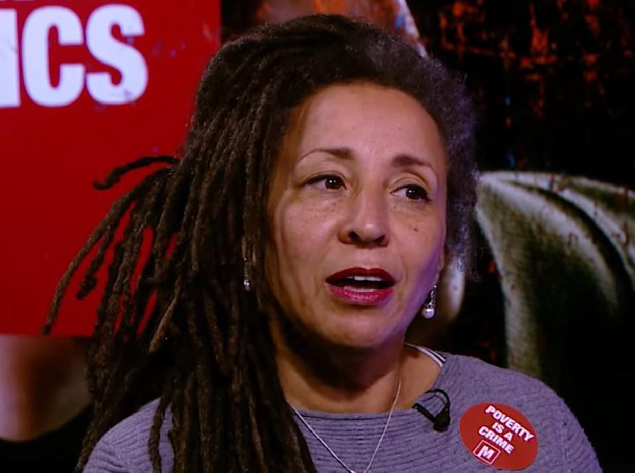 Watch: Fury At Anti-Semitism Event As Momentum Vice Chair Jackie Walker Criticises Holocaust Memorial Day