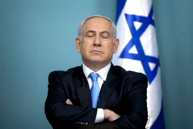 Netanyahu's invitation