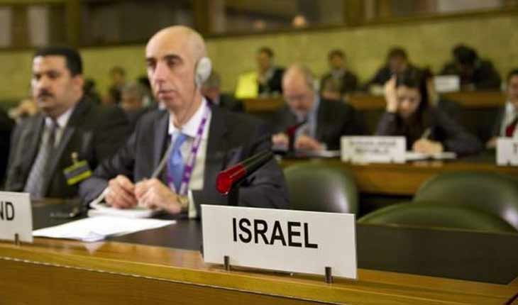 "Despite Other Global Conflicts and Occupations, Israel is the Only Country the UN Calls an ""Occupying Power"""