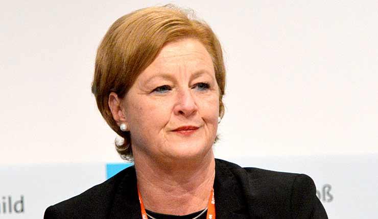 German MP: No anti-Semite or Nazi will silence me