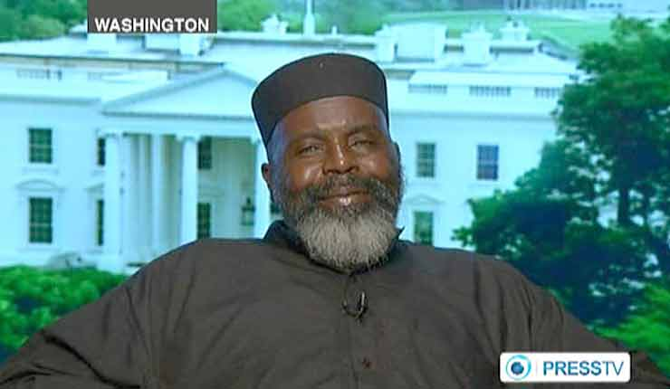 Zionists backed Trump to retain 'global power,' says Washington DC Imam