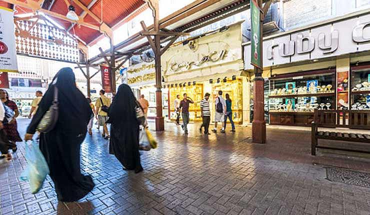 Dubai – Woman ganged raped and then jailed