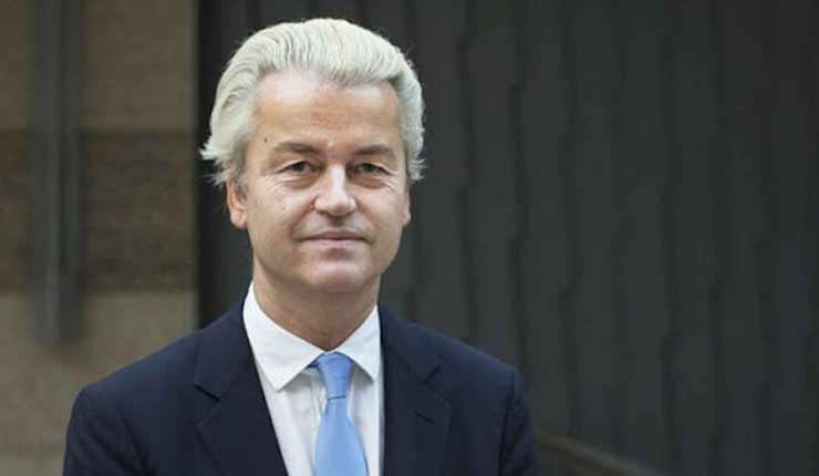 Geert Wilders: The witch hunt against a freedom fighter continues