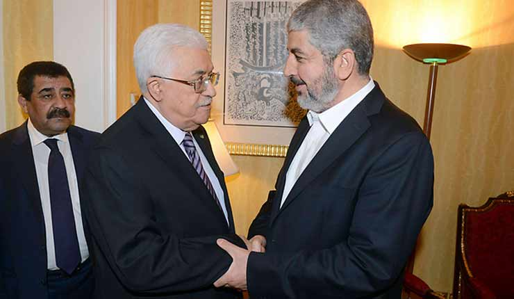 In Plea to Join PLO, Hamas Emphasizes Commitment to Terror