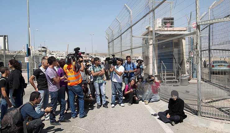 The Secret War of Agence France Presse against Israel