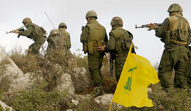 Hezbollah moving 'tons of cocaine' in Latin America, Europe to finance terror operations