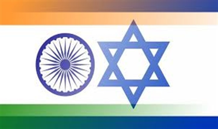 Differences that unite: Why tiny Israel can be a natural partner to vast and populous India