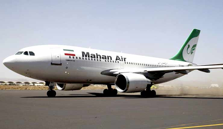 Israel: Iran is smuggling weapons to Hezbollah on commercial flights