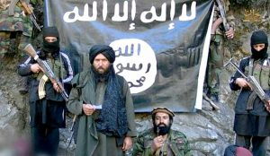 ISIS is increasing its presence, recruiting Uzbek militants in Pakistan