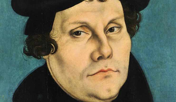 500th Anniversary of Reformation Would be 'Perfect Time' for Protestants to Apologize for Luther's Antisemitism, US Jewish Official Says