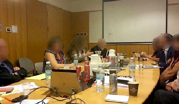 Seven Moroccan Journalists Visit Israel to 'Improve' its Image in Arab World