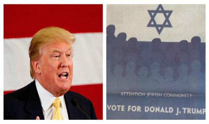 Jews helped Trump win Florida