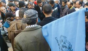 Proud Palestinians must lead the fight to reform UNRWA