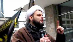 Abdullah Obeid in Montreal