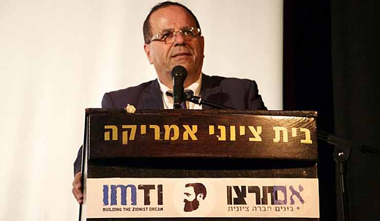 PA ministers secretly hope there won't be Palestinian state, deputy minister claims