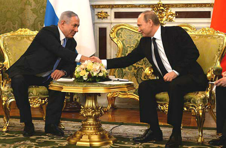 Russian diplomat: Moscow, Jerusalem Friendship at Highest Point Ever