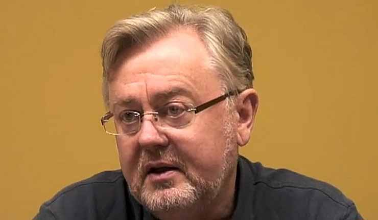 Scandal at the UN: Head official in UN Human Rights Council , William Schabas, resigns after exposure he also held top job with the … PLO