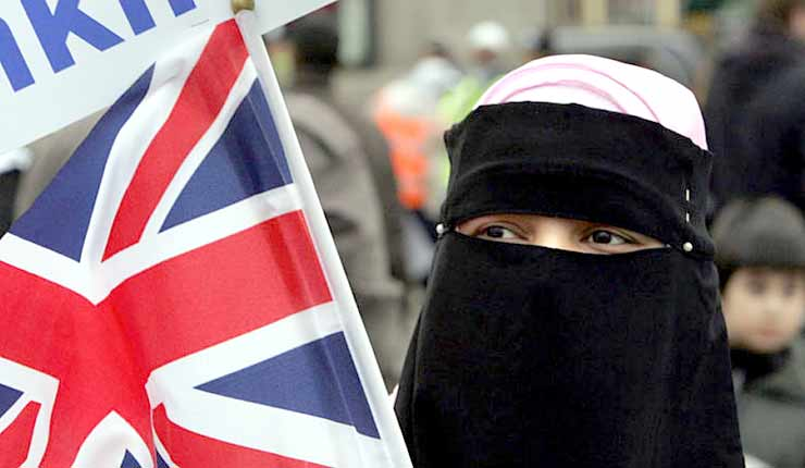 British Muslims urge UK to declare Ahmadis 'non-Muslim'