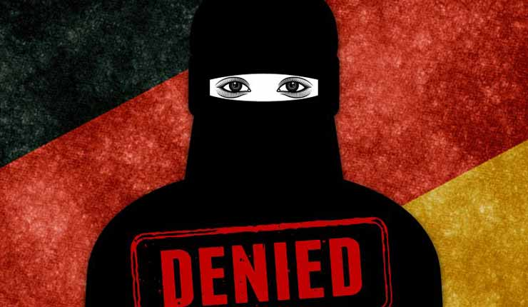 As a Muslim Woman, I Support Angela Merkel's Ban on Niqabs in Germany