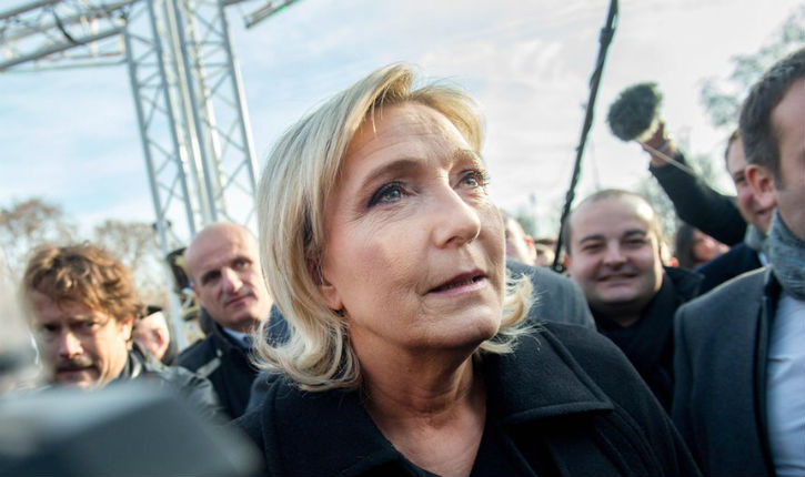 Time to think the unthinkable about President Le Pen