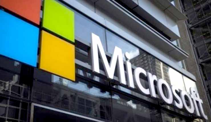 Tech giant Microsoft announces $1 billion campus in Herzliya