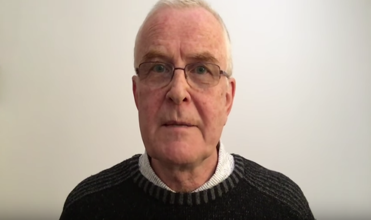 [Video] Pat Condell : A word to the criminal migrant in Europe