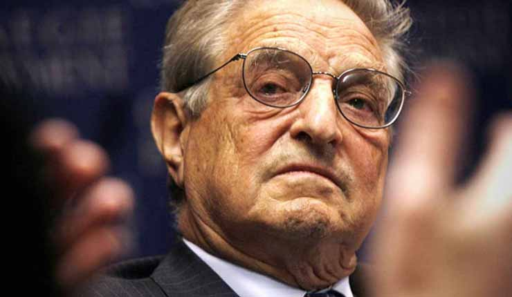 HOW GEORGE SOROS DESTROYED THE DEMOCRATIC PARTY