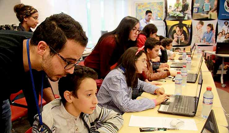 45 percent of young Tunisians looking for new life abroad