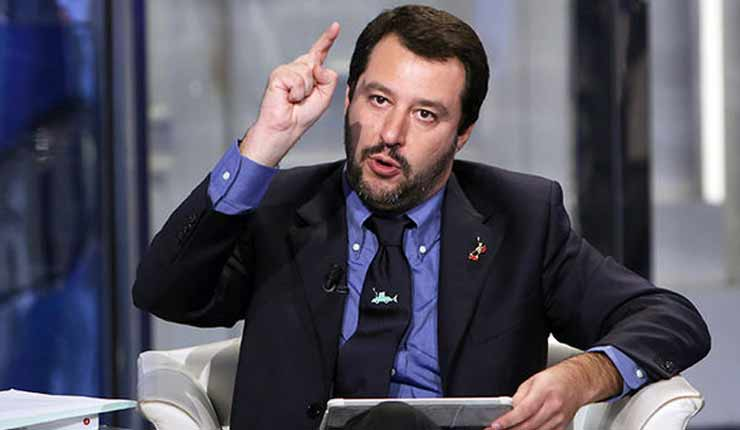 'Europe is under ATTACK from Islam and should prepare for WAR', Italian politician blasts