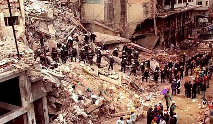Argentina: Probe Into Ex-President Kirchner and Alleged Cover-Up of Iranian Involvement in AMIA Bombing Reopened