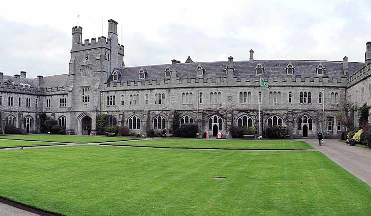 UnCorked: Ireland's Pseudo-Academic Anti-Israel Hate-Fest
